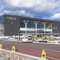 Photos: 渡島大野駅なんですが。。。