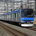 Photos: アーバンパーク ブルー @東武鉄道野田線 新船橋~塚田