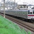トップナンバー9001 @東武鉄道東上本線 上福岡~新河岸