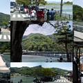嵐山・車中撮影