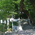 Photos: 玉祖神社
