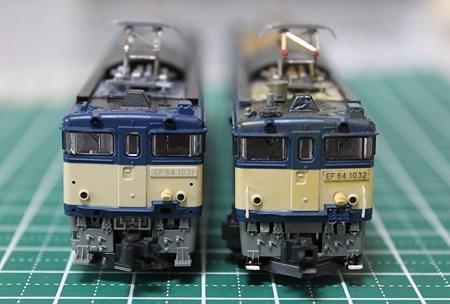 EF64-1031×FE64-1032