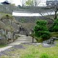 写真: 臼杵城(大分)