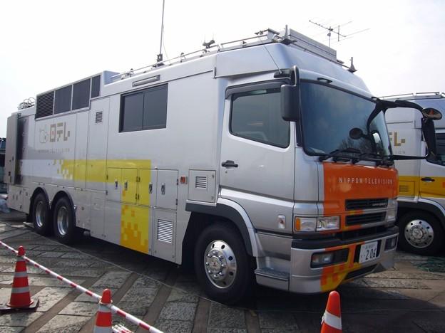 765 日本テレビ 206