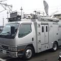 Photos: 367 日本テレビ 606