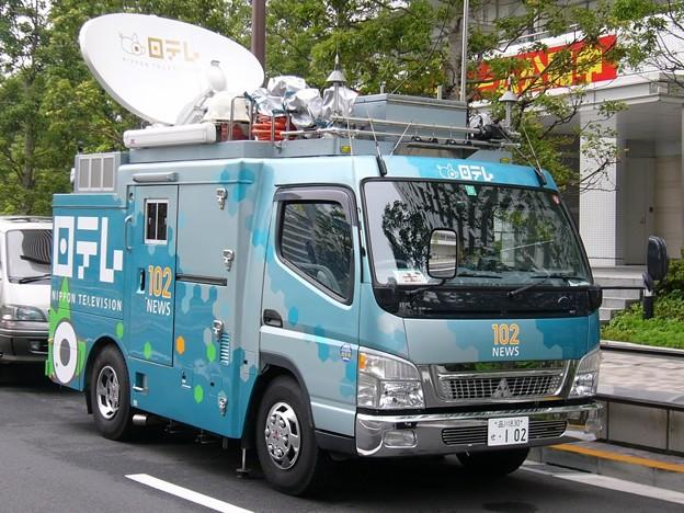 226 日本テレビ 102
