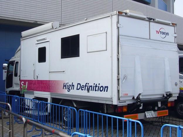 Photos: 818 テレビ東京 S-1