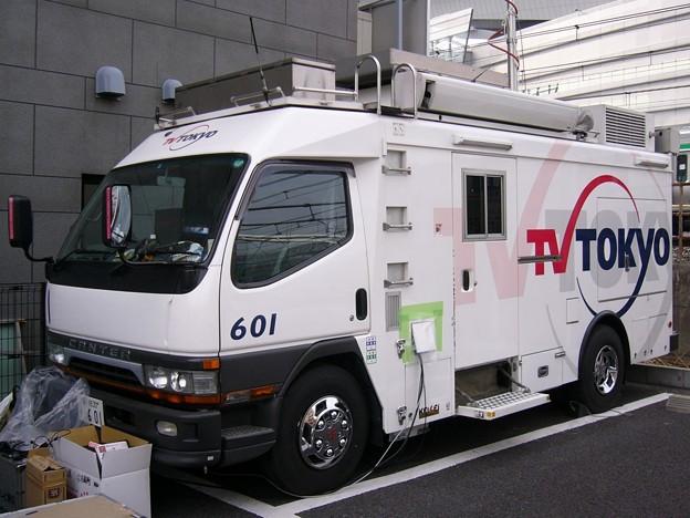 187 テレビ東京 601