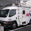 Photos: 187 テレビ東京 601