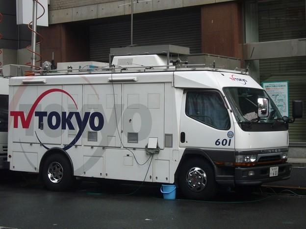 186 テレビ東京 601