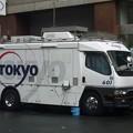 Photos: 186 テレビ東京 601