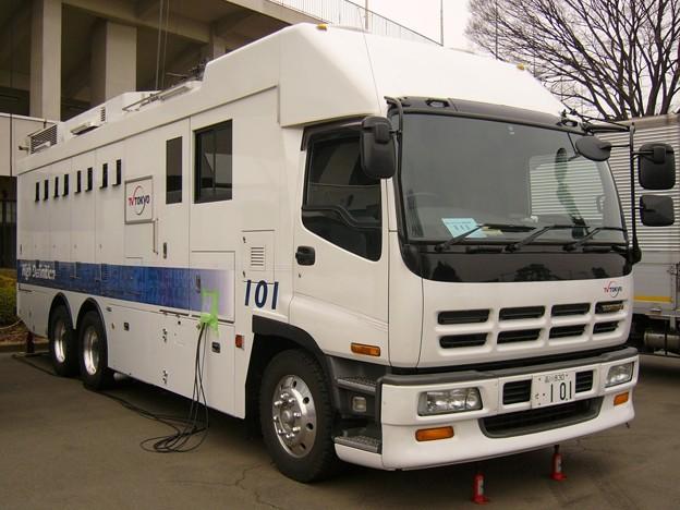 116 テレビ東京 101