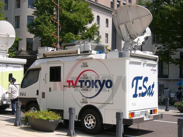 338 テレビ東京 503