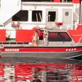 186 横浜市消防局 鶴見水上出張所 ゆめはま