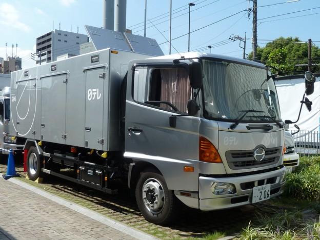 761 日本テレビ 206
