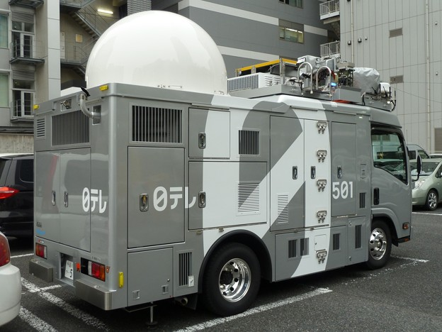 213 日本テレビ 501