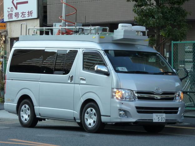 531 日本テレビ 503