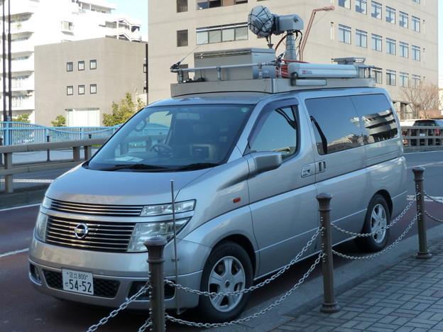 Photos: 567 日本テレビ