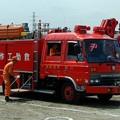 Photos: 256 川崎市消防局 中原救助工作車