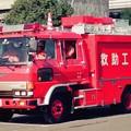 Photos: 287 川崎市消防局 高津救助工作車
