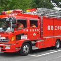 Photos: 157 川崎市消防局 幸救助工作車