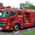 Photos: 257 川崎市消防局 平間III型化学車