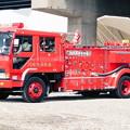Photos: 297 川崎市消防局 田島III型化学車
