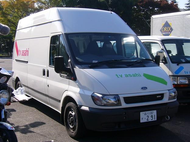 776 テレビ朝日