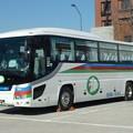 857 西武観光バス