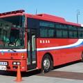 517 横浜市消防局 横浜市民防災センター 輸送車 1号車