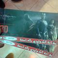 写真: バットマン vs スーパーマン 3D映画チケット