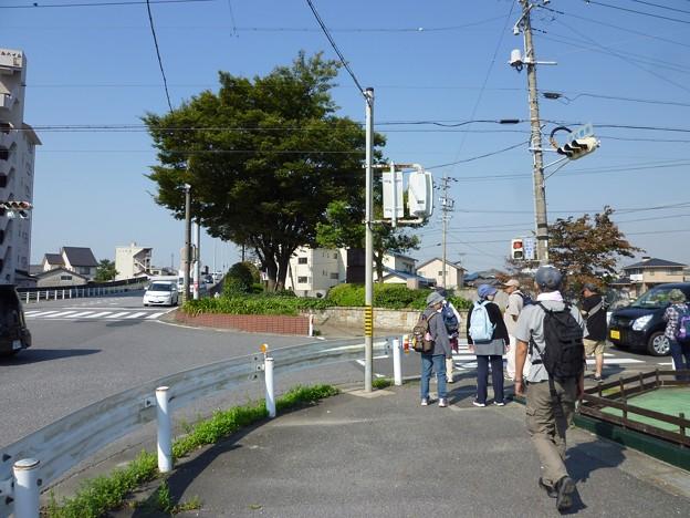 P1050234 大山緑地・春日神社(おまんと祭り会場)へ