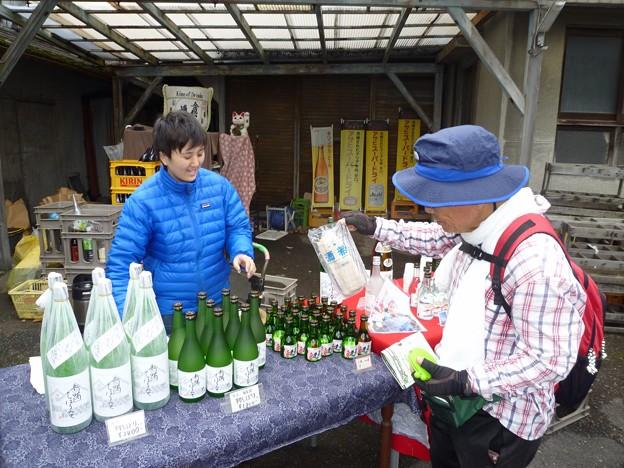 P1050918 金銀花酒造 (3)