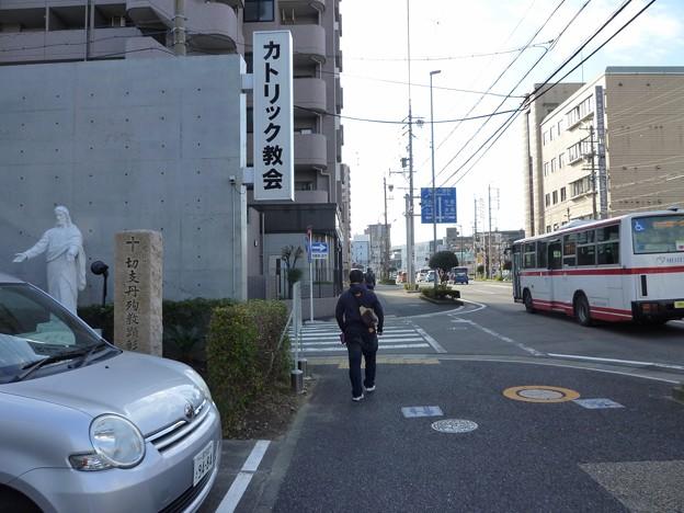 P1050940 真清田神社へ (4)