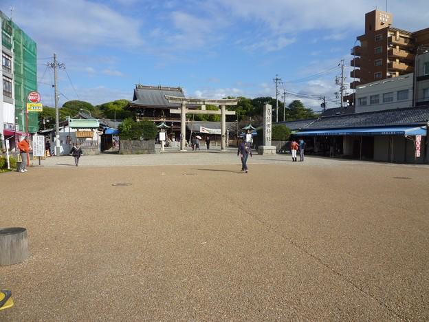 P1050946 真清田神社 (1)