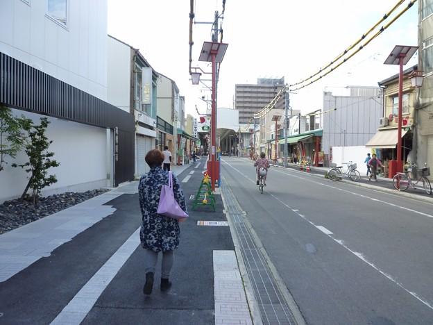 P1050953 本町商店街 (1)