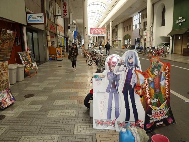 P1050953 本町商店街 (2)