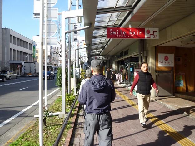 P1050955 尾張一宮駅へ (1)