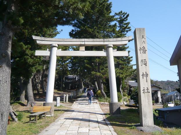 P1060560 幡頭神社