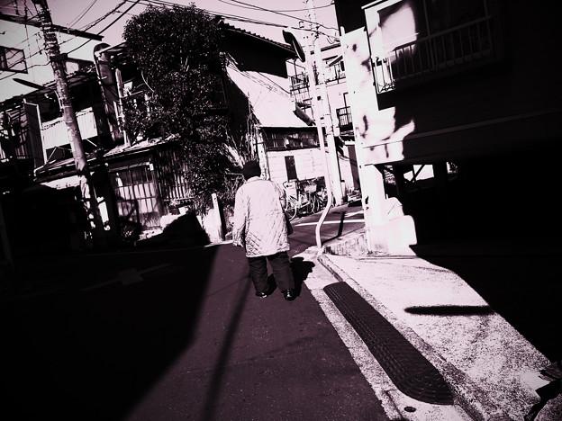 京島ばぁば