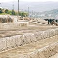 Photos: 水俣湾埋立地親水護岸