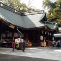 Photos: 大國魂神社15