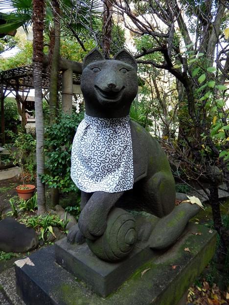 於岩稲荷田宮神社06