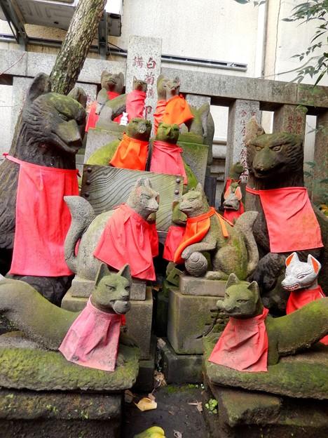 笠間稲荷神社東京別社09
