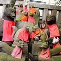 Photos: 笠間稲荷神社東京別社09