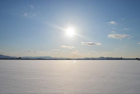 160211雪原