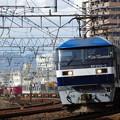 Photos: 桃牽引 1054レ IMGP5455