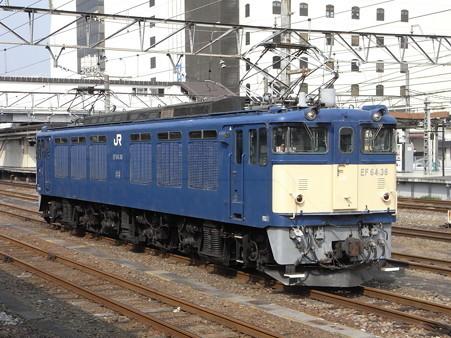 EF64-36(八王子駅)1