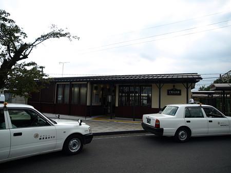 下野大沢駅33
