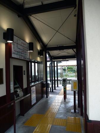 下野大沢駅37